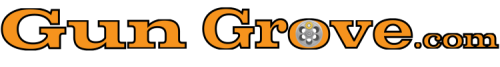 The Gun Grove Logo